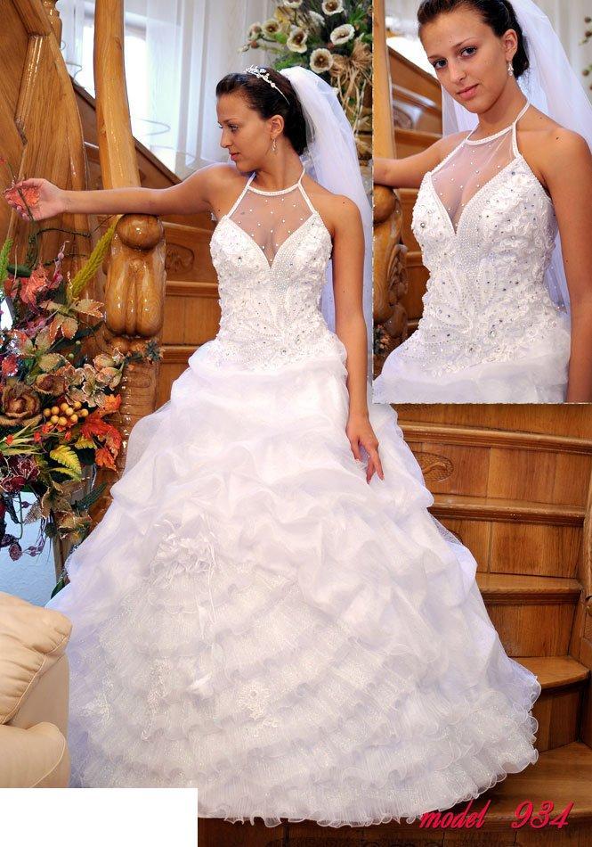 Красивые свадебные платья и их цена